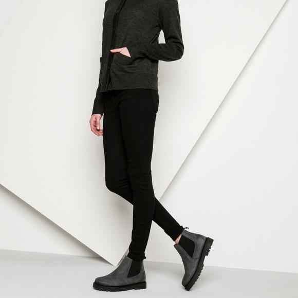 4edb5ebdecc Birkenstock Shoes - Womens Birkenstock Chelsea Stalon Ankle Bootie